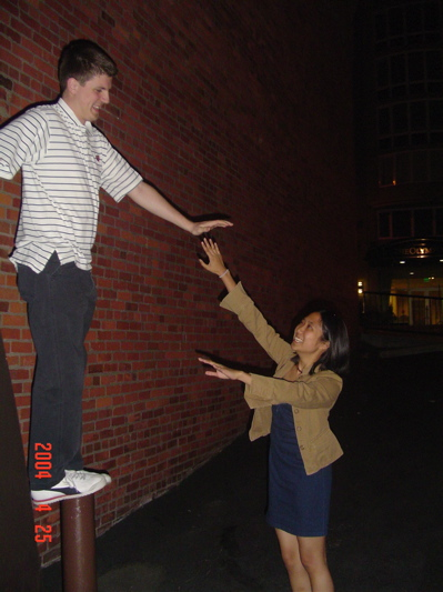 Tall Ryan