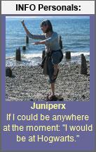 Juniperx INFO Personal